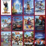 Lleva a tus hijos al cine por 2.50 € durante la Semana Blanca