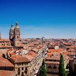 50 Cosas que hacer en Salamanca
