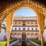 Guía para visitar La Alhambra de Granada. Todo lo que necesitas saber