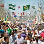 Feria de los pueblos Fuengirola 2019