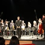 """El Palacio de la Paz, escenario del concierto """"Las Cuatro Estaciones"""" de Vivaldi ofrecido por la Orquesta de Cámara Promúsica de Málaga"""
