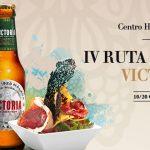 IV Edición de la Ruta Exquisita Victoria en Málaga