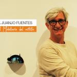 Entrevista a Juanjo Fuentes · 'El Mobiliario de artista'
