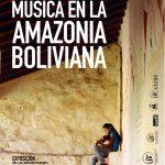 Exposición 'Música en la Amazonia Boliviana' de Nahyane Bakkali