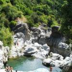 Senderismo Angosturas Río Guadalmina