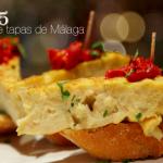 Los 5 mejores bares de tapas de Málaga