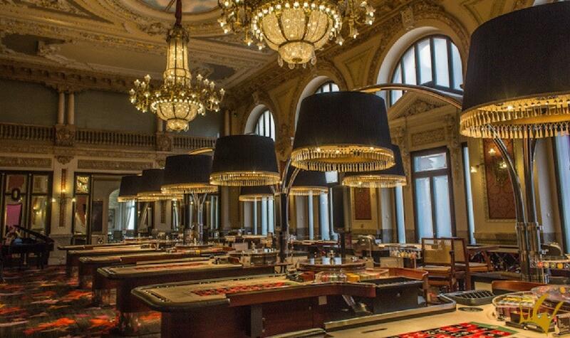 casinos de España