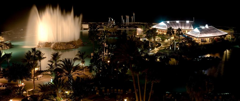 casinos de España, casino Puerto de la Cruz