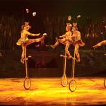 ¿Merece la pena ir a ver el Cirque du Soleil? 12 razones para salir de dudas