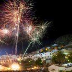 X Festival Tres Culturas de Frigiliana 2015