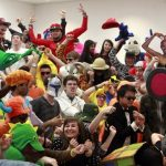Harlem Shake arrasa en la red