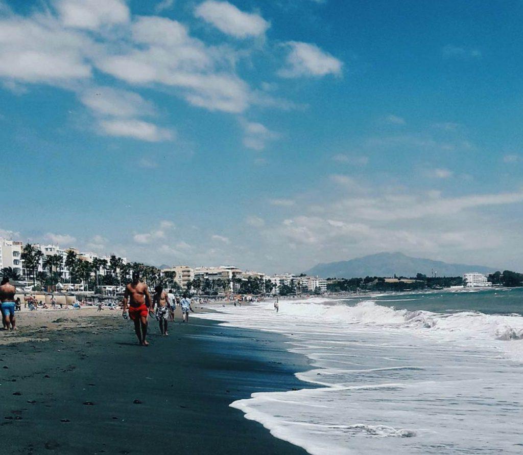 ᐅ Las 17 Mejores Playas De Málaga Fotos Y Curiosidades