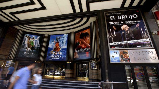 Mi rcoles al cine disfruta del cine a precios asequibles for Cines arenys precios