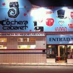 ¿Disfrutas con la cultura?, La Cochera Cabaret