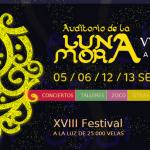 Luna Mora de Guaro 2014