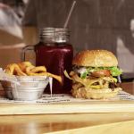 Buscando la mejor hamburguesa de Málaga