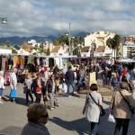 Mercadillos en Fuengirola
