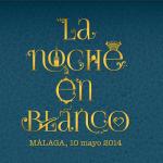 Descubriendo La Noche en Blanco Málaga 2014