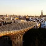 10 Planes románticos en Sevilla