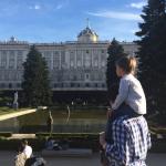 Planes para Semana Santa en Madrid 2017