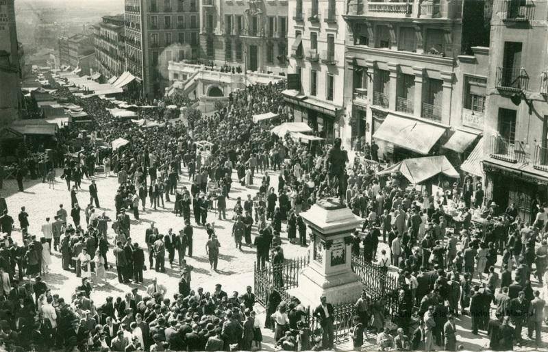 ▷ Rastro en Madrid: Horario, Ubicación, Cómo Llegar y Qué Comprar