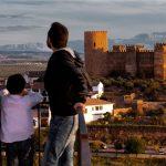 Ruta de los Castillos de Jaén