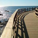 Un paseo por la Senda litoral de Málaga