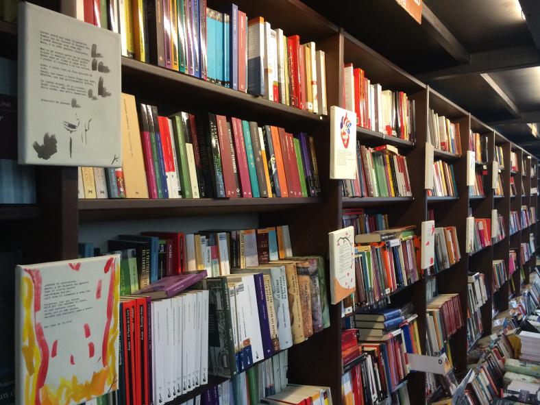 taller-de-escritura-libreria-proteo-malaga-ocioon