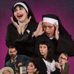 Las mejores opciones de teatro en Málaga