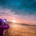 Turismo astronómico en Andalucía: miradores al cielo