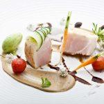 Restaurantes con estrellas Michelín en Andalucía