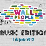 Wallpeople music edition